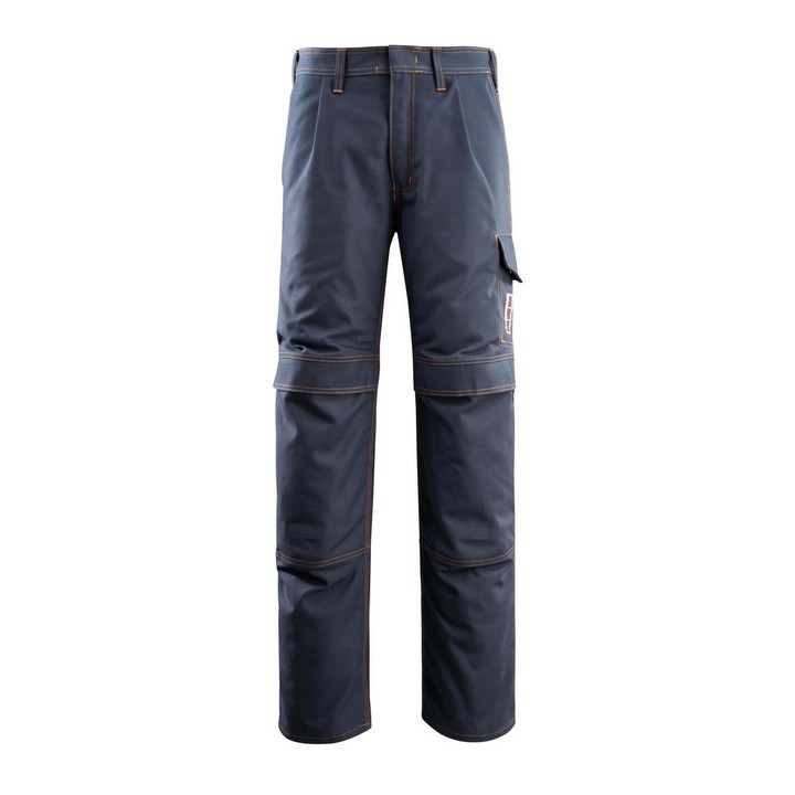 Mascot - Pantalon avec poches genouillères multiprotection