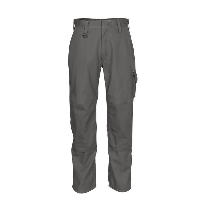 Mascot - Pantalon avec poches genouillères poids léger