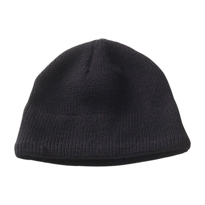 Mascot - Bonnet tricot - coupe-vent Noir