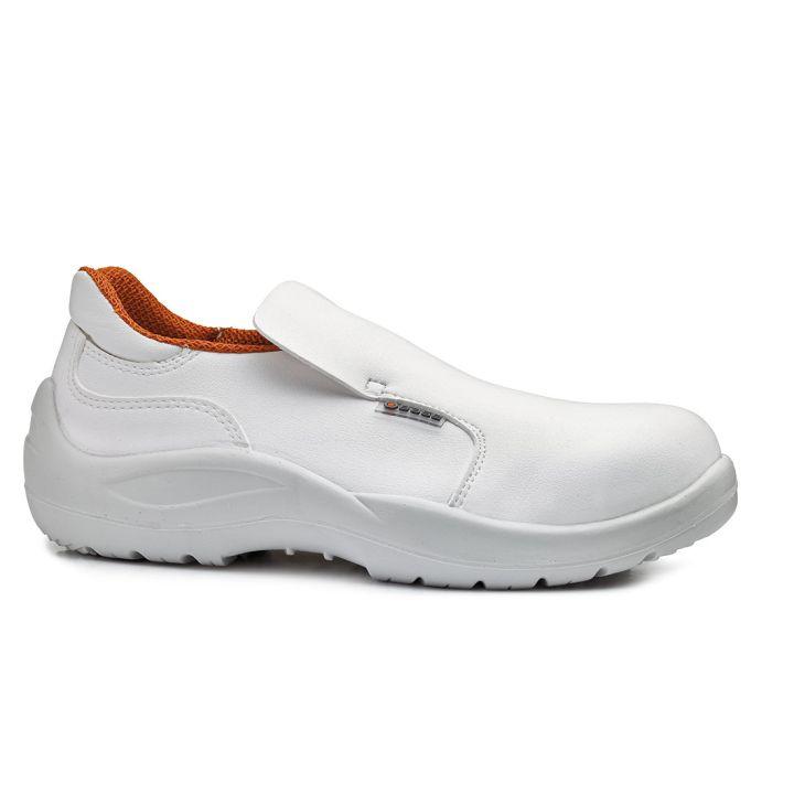 Base - B0507 - Cloro/CloroN - Blanc - BASE Protection ™