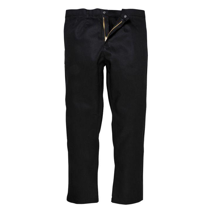 Portwest - BZ30 - Pantalons Bizweld - Résistant à la flamme - PORTWEST ™