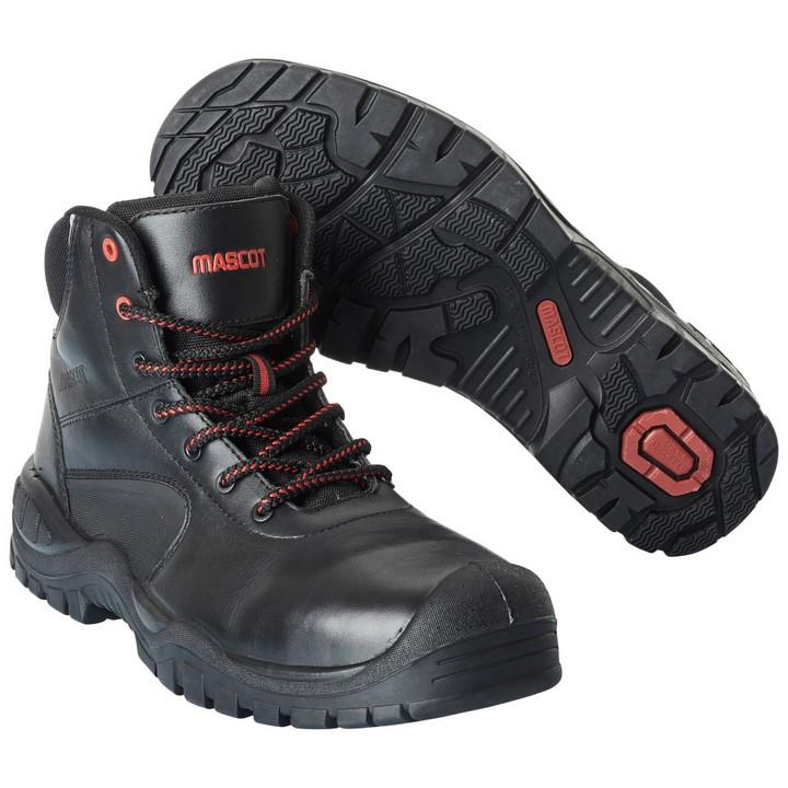 Mascot - Chaussures de sécurité hautes - S3 - lacets