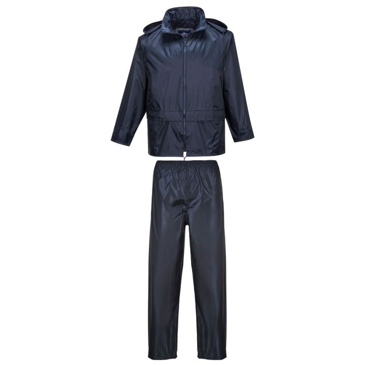 Portwest - L440 - Ensemble de pluie (veste + pantalon) - PORTWEST ™