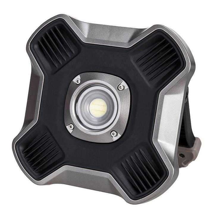 Portwest - PA80 - Projecteur rechargeable USB - 2600 lumens - portwest