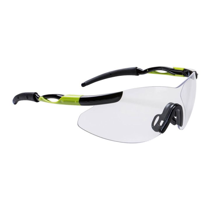 Portwest - PS07 - Lunette Saint Louis - Incolore - PORTWEST ™