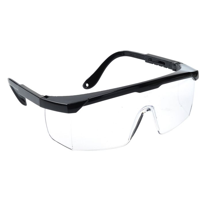 Portwest - PW33 - Lunette Classic Safety - Incolore - portwest