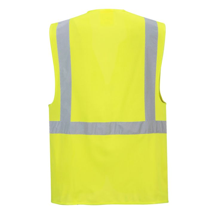 Portwest - S476 - Gilet Hi-Vis Executive - Berlin