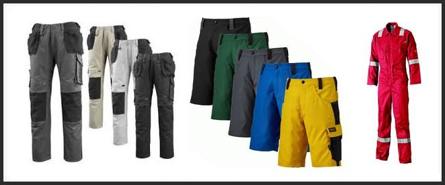 Pantalons & salopettes