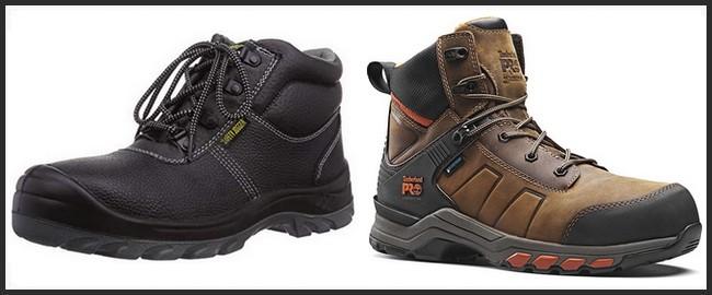 Chaussures | hautes