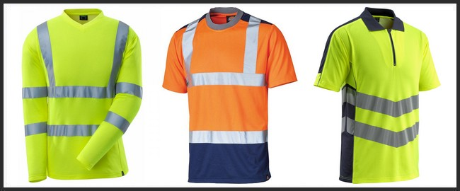 T-shirts & accessoires HV
