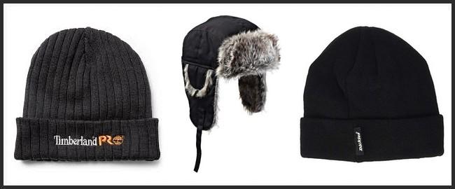 Bonnets & casquettes